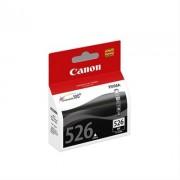 CANON BLACK INK CARTRIDGE CLI-526 BK BL W/SE·