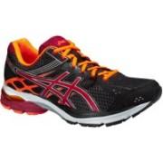Asics Gel-Pulse 7 Men Running Shoes For Men(Black, Orange)