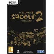 Total War: Shogun 2 - Gold Edition, за PC