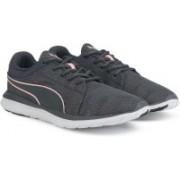 Puma Flex Camo Mesh IDP Running Shoes For Men(Grey)