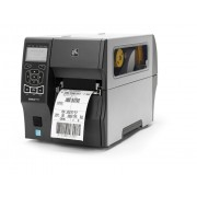 Imprimanta de etichete Zebra ZT410 203DPI cu peeler activ
