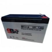 Батерия за UPS SBat 7.2Ah/12V T2, SB12-7.2