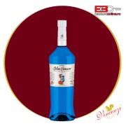 Sirop Vincenzi Blue Curacao 1L
