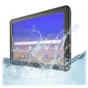 4smarts Stark Samsung Galaxy Tab S4 10.5 Waterproof Case - Black