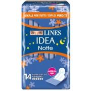 Fater spa Lines Idea Notte 14pz