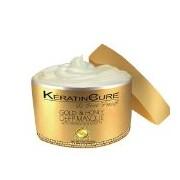 Kératin Cure Gold & Honey Mascarilla 500g