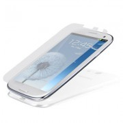 LCD Screen Protector for Samsung Galaxy SIII / i9300(Transparent)