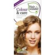 Hairwonder Colour&Care hajfesték 7 középszőke