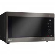 LG Mh6565cpt Forno A Microonde Smart Inverter 25 Litri 1150 W Grill Colore Grigi