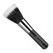 Artdeco Pensulă profesională pentru pudră și make-up (All In One Powder-Make Up Brush)
