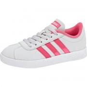 Adidas kamasz lány cipő VL COURT 2.0 K DB1516