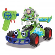 Simba Toy Story 4 Buggy Buzz radiocontrol Disney