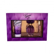 GUESS Girl Belle confezione regalo eau de toilette 100 ml + lozione corpo 200 ml + eau de toilette 15 ml donna