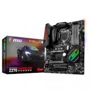 Motherboard Z270 Gaming Pro Carbon (Z270/1151/DDR4)