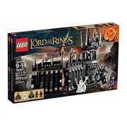 Lego Lord of the Rings Hobbit Battle at the Black Gate