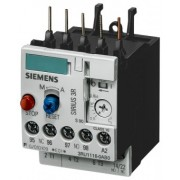 3RU1116-0KB0 releu termic Protectie motor, SIEMENS, Imax=1,25A, pentru motor 0,37KW, Ir = 0,9A ... 1,25A