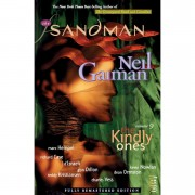 Sandman: The Kindly Ones - Volume 9 Graphic Novel (New Edition)