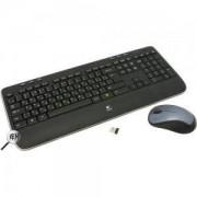 клавиатура и мишка Logitech Wireless Combo MK520 - 920-002613