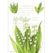 Fresh Scents Doftpåse Lily of the Valley