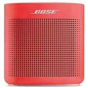 Boxa Portabila Bose Soundlink Color II, Bluetooth (Rosu)