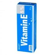 Vitamina E unguent 5% 30gr