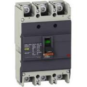 Intreruptor automat easypact ezc250n - tmd - 125 a - 3 poli 3d - Intreruptoare automate de la 15 la 400 a - Easypact - EZC250N3125 - Schneider Electric