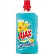 AJAX UNI na podlahy Ibišek modrý 1000ml