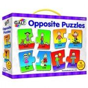 Opposite Puzzles - Puzzles