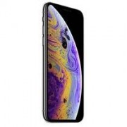 Apple iPhone XS - zilver - 4G - 512 GB - GSM - smartphone (MT9M2ZD/A)
