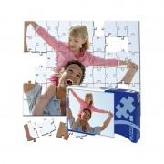 Babičkářství Fotopuzzle A4 - 60 dílků s dárkovou krabičkou s vlastní originální fotkou