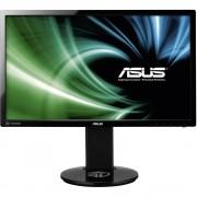 LED ekran 61 cm (24 Zoll) Asus VG248QE 1920 x 1080 Pixel 16:9 HDMI™, DisplayPort, DVI TN LED 90LMGG001Q022B1C-