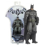 DC Collectibles Batman Arkham Origins Batman Action Figure, Multi Color