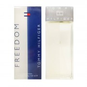 Tommy Hilfiger Freedom Man Classic Eau De Toilette 100 ML