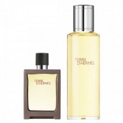 Hermès Terre d'Hermès Eau de Toilette 30ml + Recarga 125ml