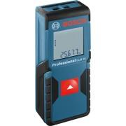 Лазерен далекомер BOSCH GLM 30 Professional, до 30м