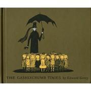 The Gashlycrumb Tinies: Or, After the Outing, Hardcover/Edward Gorey