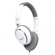 Klipsch Image ONE II - слушалки с микрофон и управление на звука (бял)