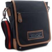Tommy Hilfiger Laptop Backpack(Blue)
