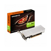 PLACA VIDEO PCIE 2GB DDR5 64BIT GF GT1030 DVI HDMI LP SILENT