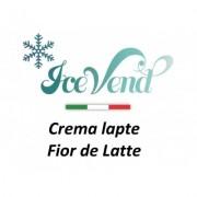 Crema rece IceVend-Crema lapte Fior di latte