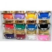 gel uv color pentru manichiura