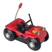 The Original Lighting Antenna Flipping Spinning Tumble Buggy Color May Vary (Red or Blue))