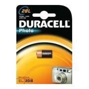 Duracell 28L, PX28L, L554, 2CR1/3N