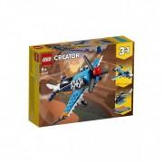 Lego 31099 Lego Creator Propellervliegtuig