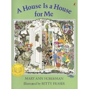 A House Is a House for Me, Paperback/Mary Ann Hoberman