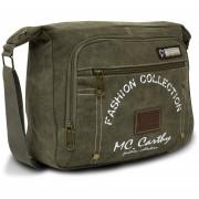 Portafolio Mc.Carthy MC-9-Verde