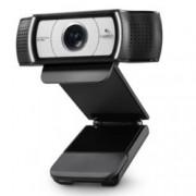 Уеб камера Logitech Webcam C930e, HD(до 1920 x 1080 видео разговори), USB 2.0 (USB 3.0 ready)
