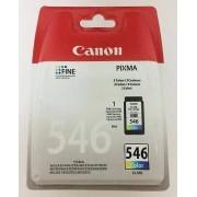 Canon NEUE Canon CL-546 Inkjet / Ink Jet Cartridge Original 3 Farben
