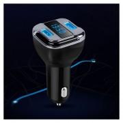 Dual USB Cargador De Coche Con Vehículo De Carga Rapida Localizador GPS Seguimiento En Tiempo Real, Para IPhone, IPad, Galaxy S8, LG, Nexus Y Mas