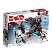 LEGO Star Wars CONF Battle Pack Ep8 White planet troopers 75197